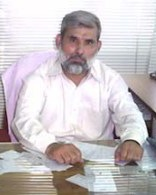 Zulfiqar Ahmad  Accounts Officer