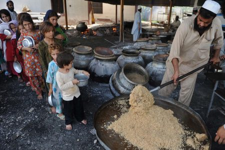 IPRI Review: Food Security in Pakistan