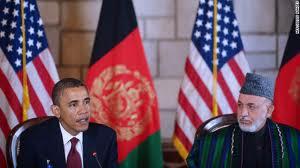 Afghan-US Security Agreement: Options for Pakistan