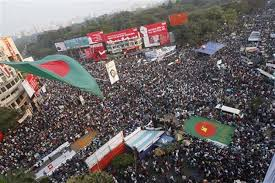 Bangladesh: Bloody Victory Day