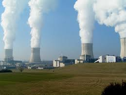 Inevitability of nuclear electricity generation