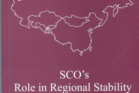 SCO's Role in Regional Stability Prospects of its Expansion