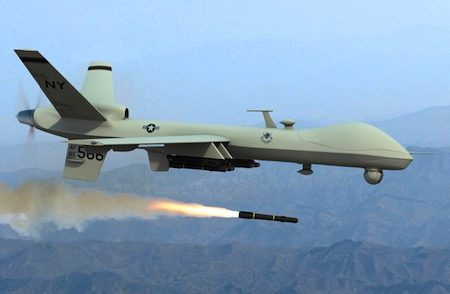 Has US ended Drone Strikes on Pakistan?