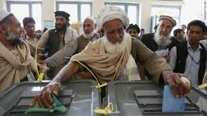 Post election challenges for Afghanistan
