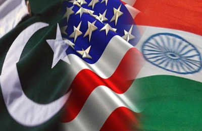 Pakistan-India-US Relations