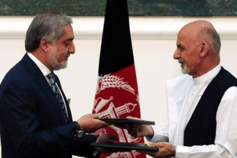 Afghanistan at crossroads!