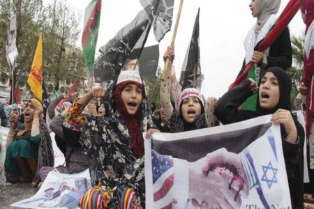Pakistan Stand on Gaza Conflict