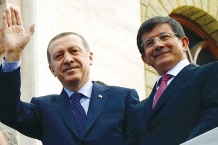 Turkey at the crossroads of political transformation