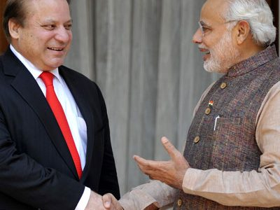 Evolving Opportunities for Pakistan-India Relations