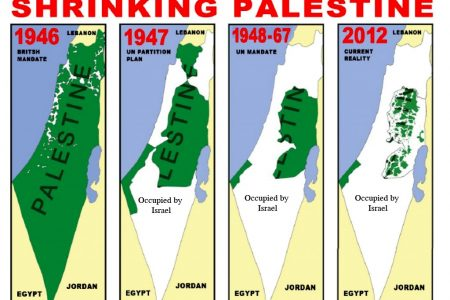 Palestine towards Statehood!