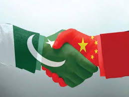 Pak-China Onward