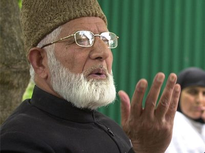 Modi's Kashmir policy: Penny wise pound foolish