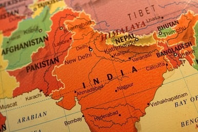 "Reflections on an article, ""Rearranging the Subcontinent"" By Robert D. Kaplan"