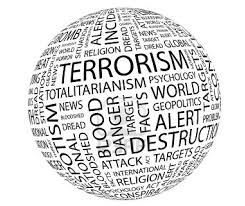 Building Counter Narrative on Terrorism