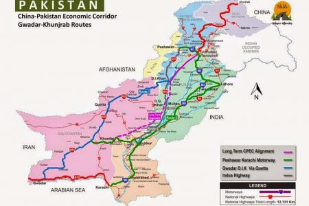 CPEC and the Baluchistan factor