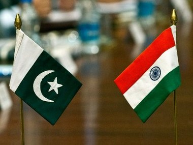 "One-Day Conference ""Pakistan-India Relations: Post Congress Era"""