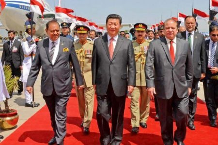 Pak-China 'Shared Destiny'