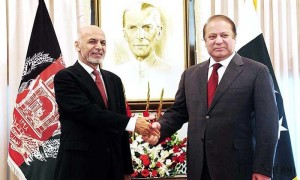 Sustaining the thaw in Pak-Afghan Relations