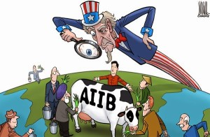 AIIB: A hope for developing countries