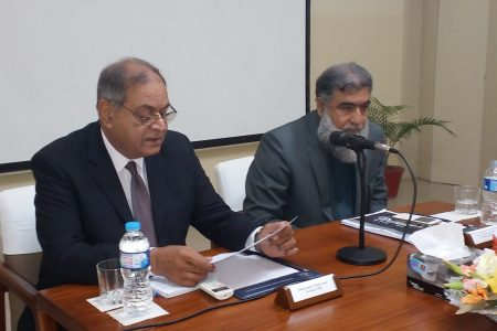 "Post Event-Report: ""Balochistan Unrest and its Possible Solutions"""