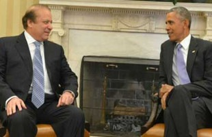 Reincarnation of Pakistan-US relations