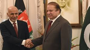 Pak-Afghan peace for mutual benefits