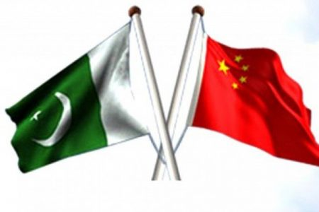 Zarb-e-Azb: Strengthening Pak- China Relations