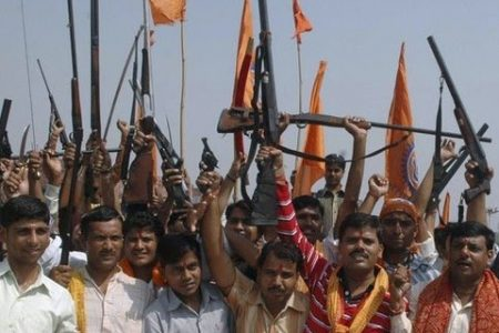 Growing Hindu Extremism under Modi's Administration