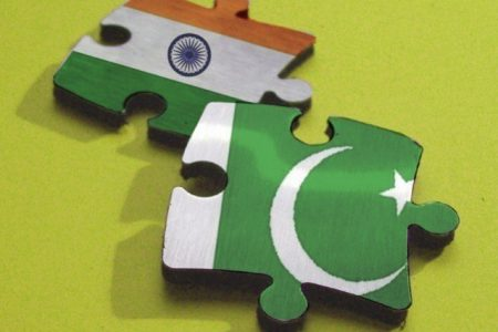 Dilemmas of India's Pakistan policy