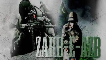Post Operation Zarb-e-Azb: Security and Rehabiliation Challenges