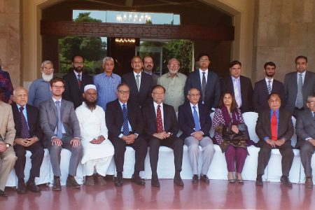 "Report: National Conference on ""Building Knowledge Based Economy in Pakistan: Learning from Best Practices"""