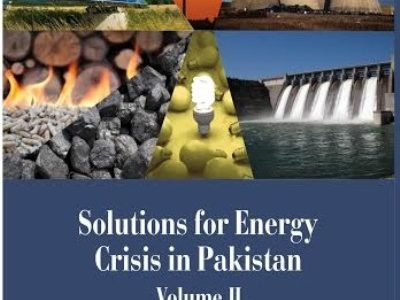 Solutions for Energy Crisis in Pakistan Volume II
