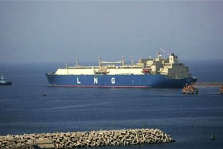 Pakistan-Qatar LNG Deal