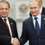 Russia's Revival: Opportunities and Limitations for Pakistan