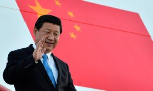China's Economic Engagement in the Middle East