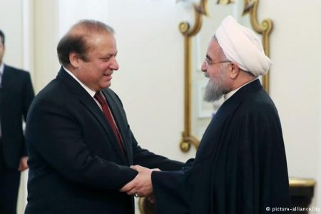 A New Chapter of Pak-Iran Relations