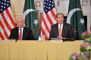 Pak-US Strategic Dialogue