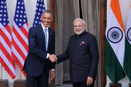 Indo-US Alliance & Changing Regional Dynamics