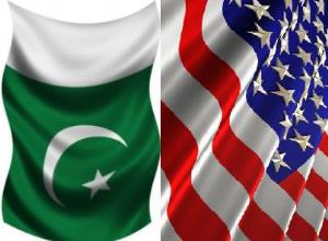 """Future of Pak-US Relations"""