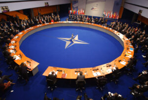 NATO's Expansion Debate