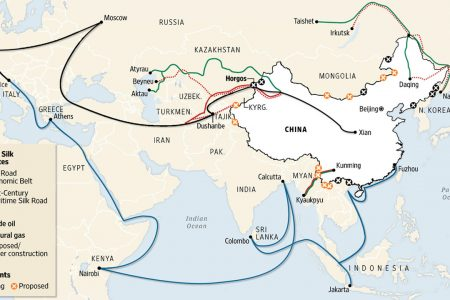 Prospects of China-South Asia Economic engagement under OBOR