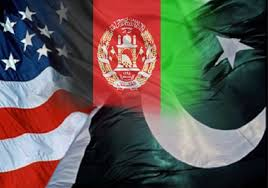 The knotty trio: Pakistan-Afghanistan-America