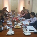 Post-Event Report of Visit of ANBOUND Chinese Delegation to IPRI