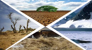 Climate Change and Pakistan