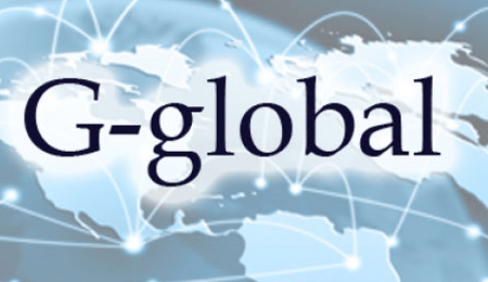 G-Global:  New format of the global dialogue