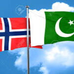 Pakistan-Norway relations