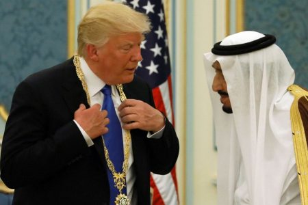 Riyadh Summit