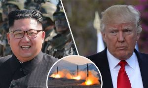 US-China Rupture and North Korea
