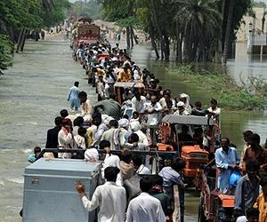 Climate Change and Migration in Pakistan