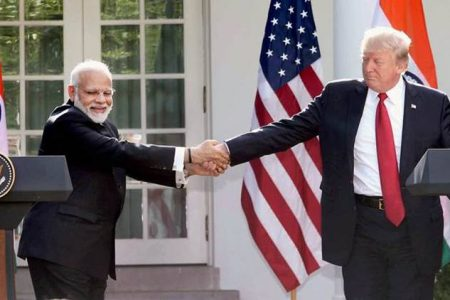 The US South Asia Policy